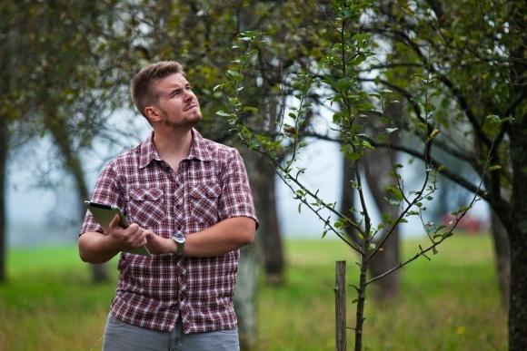"""Христина Кузнецова: """"PANTHEON Farming допомагає фермерам розвивати бізнес""""  фото, ілюстрація"""