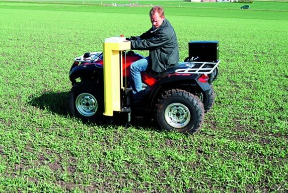 Відбір ґрунтових зразків на полі: технологія, можливості фото, ілюстрація