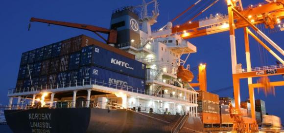 Мировые судоходные компании продолжат расти фото, иллюстрация