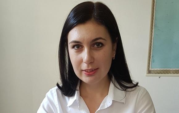 Антоніна Скляренко: Площа під соєю в Україні досягла своєї «стелі» фото, ілюстрація