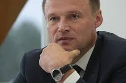 Виталий Скоцик: Мораторий на продажу земли в Украине надо продлить фото, иллюстрация