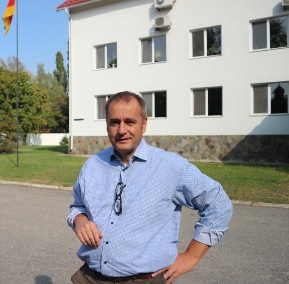 Директор «УИФК Агро» Дитрих Трайс: «Такого нахального беззакония я еще не видел за все 20 лет, которые работаю в Украине» фото, иллюстрация