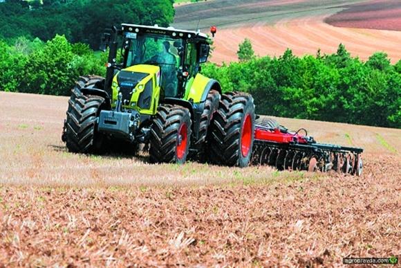 Анализ рынка сельхозтехники CLAAS фото, иллюстрация