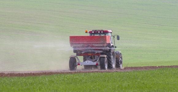 Весенние подкормки озимой пшеницы: североамериканский опыт фото, иллюстрация