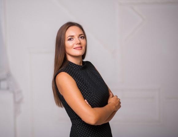 Валентина Лановенко: «Органическое садоводство - перспективное направление для Украины» фото, иллюстрация
