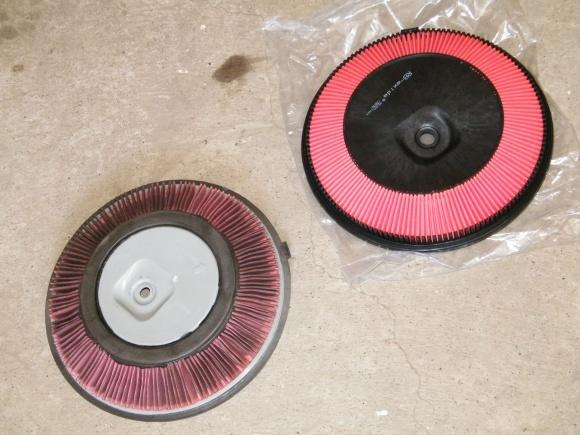Воздушные фильтры: особенности конструкции фото, иллюстрация