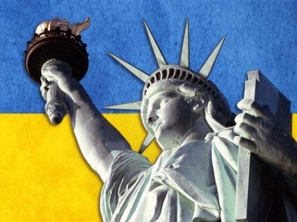 Как украинской сельхозпродукции покорить Америку? фото, иллюстрация