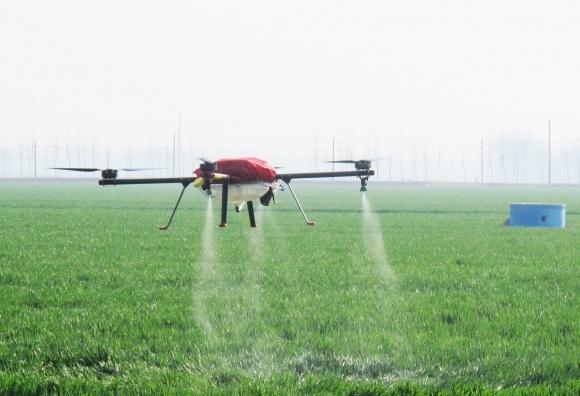 Самые крутые дроны беспилотники для сельского хозяйства 2018 года фото, иллюстрация