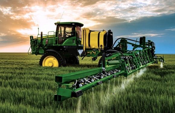 Через блокування імпорту інноваційних ЗЗР аграрії втрачають 10% урожайності фото, ілюстрація