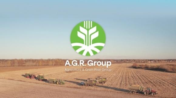 A.G.R. Group запустит первую очередь элеваторного комплекса уже в марте фото, иллюстрация