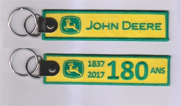 John Deere виводить на ринок новий мобільний додаток фото, ілюстрація