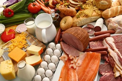 ФАО опублікувало індекс продовольчих цін за березень фото, ілюстрація
