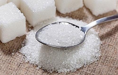 С начала сезона Украина изготовила 662 тыс. тонн сахара фото, иллюстрация