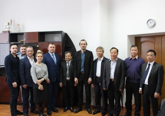 Україна розраховує на зняття заборони імпорту української пшениці до В'єтнаму фото, ілюстрація