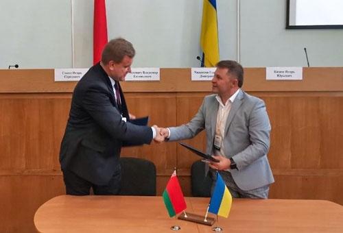 Кернел підписав меморандум з білоруським виробником мінеральних добрив фото, ілюстрація