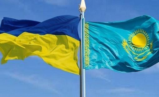 Створення торгового дому «Україна - Азія» допоможе Україні відновити експорт до Центральної Азії фото, ілюстрація