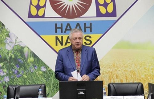 Держава потребує оновленої аграрної політики, - Михайло Гладій фото, ілюстрація
