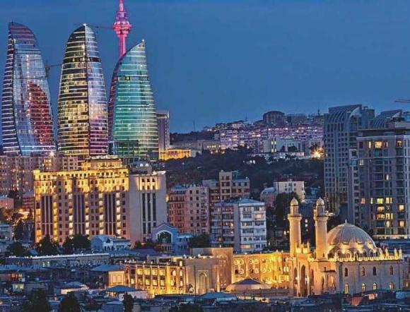 В Киеве в марте откроют Торговый дом Азербайджана фото, иллюстрация