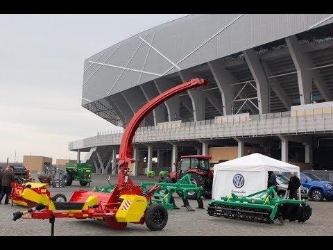 5-7 марта 2019 во Львове состоится XII специализированная выставка «Агротехника-2019» фото, иллюстрация