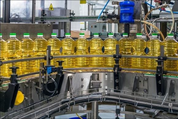 Світове виробництво соняшникової олії може на 0,7 млн тонн перевищити торішній рекорд фото, ілюстрація