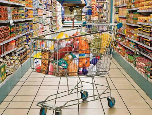 Прослеживаемость продуктов питания - шаг вперед для украинского производства фото, иллюстрация