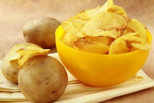 PepsiCo подала в суд на індійських аграріїв через картоплю для Lay's фото, ілюстрація