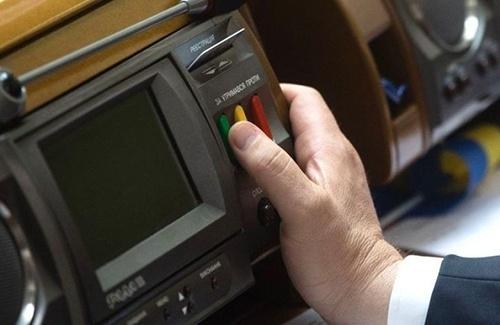 «Сдай коррупционера - получи вознаграждение». Рада приняла закон об обличителях коррупции фото, иллюстрация