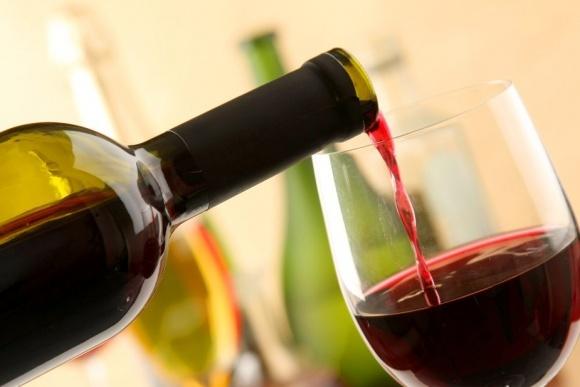 Украина увеличила переработку винограда на виноматериалы на 7 % фото, иллюстрация
