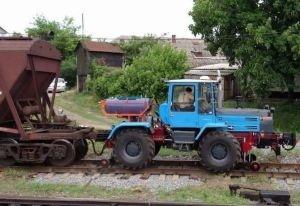 У програму компенсації при покупці сільгосптехніки можуть включити локомобілі фото, ілюстрація