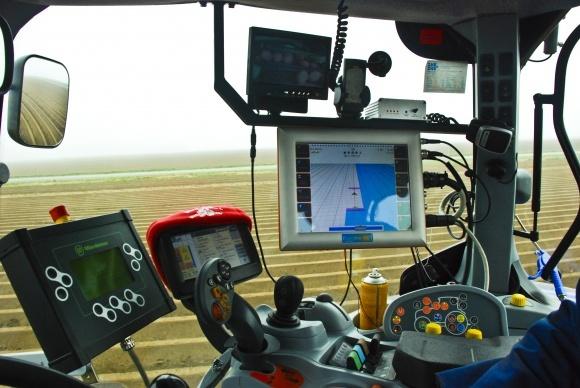 Как инновационные технологии меняют сельское хозяйство? фото, иллюстрация