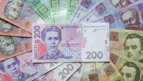 НБУ заменит бумажные гривны монетами фото, иллюстрация