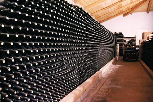 Підсумки 2018-го: в Європі вина побільшало, і воно значно краще, ніж зазвичай фото, ілюстрація