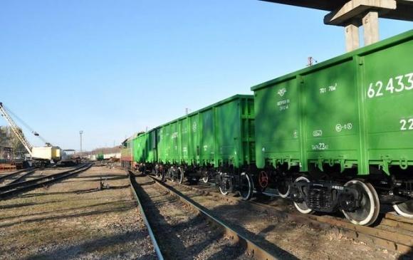 Укрзализныця внедряет услугу перевозки в собственных вагонах фото, иллюстрация