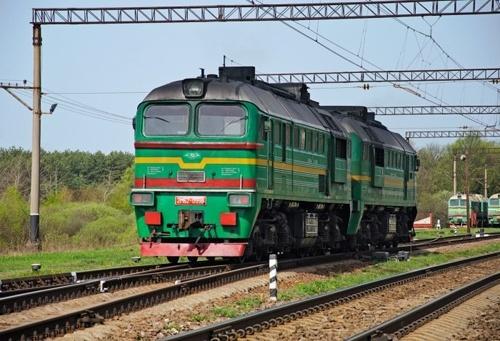 УЗ знайшла спосіб збільшити добовий пробіг локомотива до 1.5 разів фото, ілюстрація