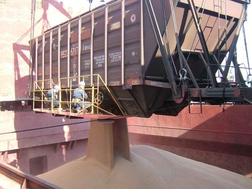 Проблема «вузьких місць» в українських портах збережеться щонайменше 2-3 роки фото, ілюстрація