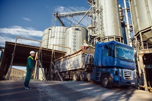 МІГ купила зерноторгівельну компанію фото, ілюстрація