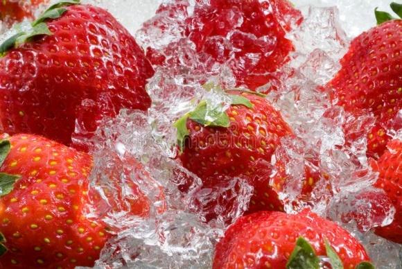 Рынок Китая предлагает огромные перспективы поставщикам замороженных ягод фото, иллюстрация