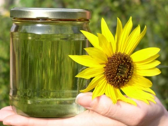 Украинский производитель подсолнечного масла выходит на американский рынок фото, иллюстрация