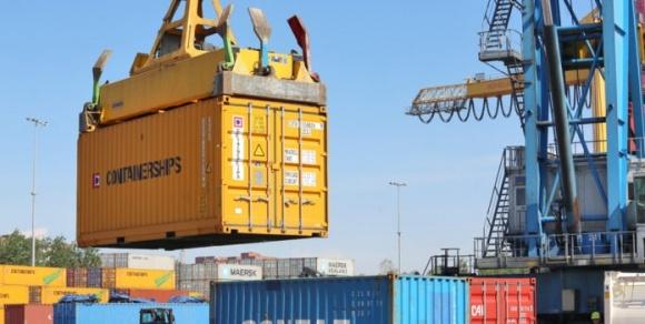 Україна нарощуватиме агроекспорт до ОАЕ – Трофімцева фото, ілюстрація