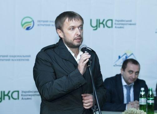 Аграрные расписки - обезболивающее, которое не решает проблем АПК, - А.Гордийчук фото, иллюстрация