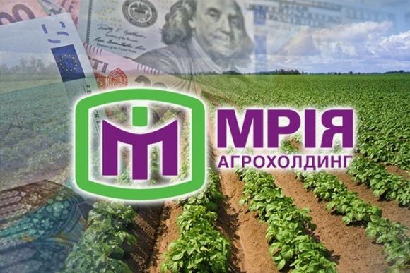 Агрохолдинг «Мрия» реструктуризирует долги фото, иллюстрация
