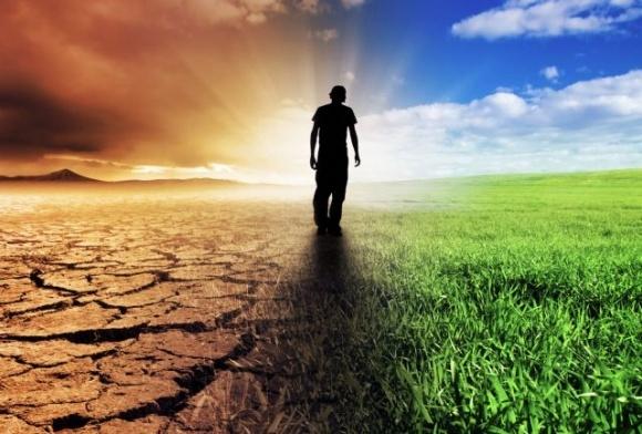 В Україні 60% населення розуміють виклики від зміни клімату, — експерт фото, ілюстрація