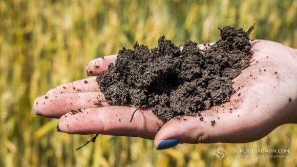 ФАО запускает в Украине проект по борьбе с деградацией земли фото, иллюстрация