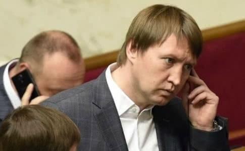 Рада звільнила міністра агрополітики Тараса Кутового фото, ілюстрація