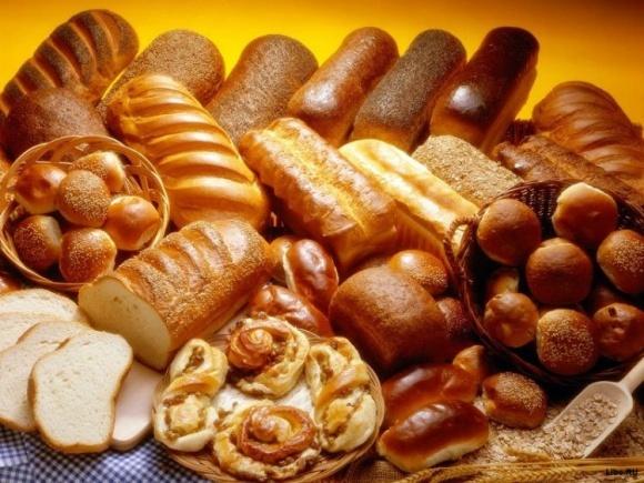 Що входить у вартість хлібу? Багато, абсолютно не пов`язаного з ним. - В. Пинзеник фото, ілюстрація