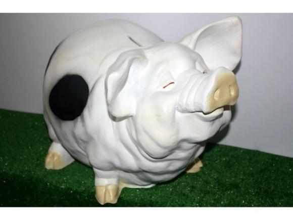 Агролайфхак: свині допомагають вирощувати кращі врожаї фото, ілюстрація