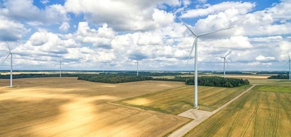 «Зеленые облигации» помогут привлечь инвестиции в проекты «чистой» энергетики в Украине фото, иллюстрация