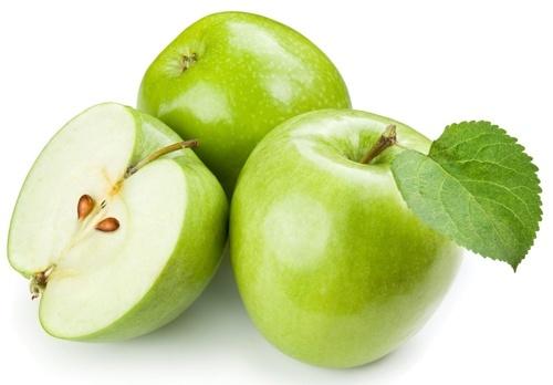 Фахівці ФАО пропонують просувати на зовнішніх ринках яблука Ренет Симиренка під власним брендом фото, ілюстрація