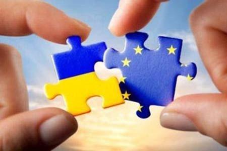 Украина наращивает присутствие своей агропрдукции рынке ЕС фото, иллюстрация