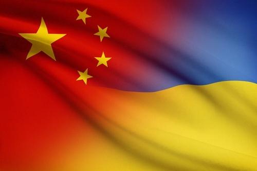 Україна-Китай наростили товарообіг, який за 11 місяців 2018 року склав $8,82 млрд, - Степан Кубів фото, ілюстрація